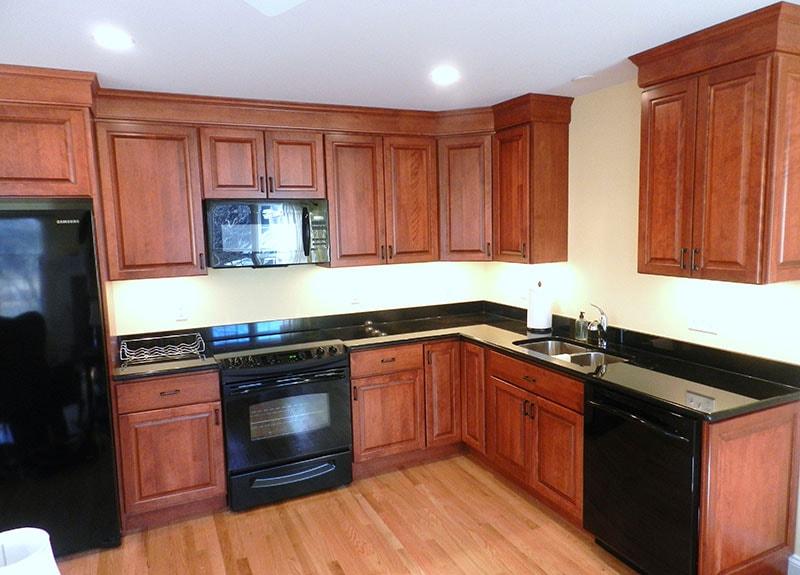 Kitchen Remodeling Bethesda Maryland