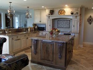Kitchen Addition Design/Build, Lutherville, MD