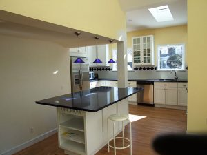 Kitchen Addition Design/Build, Bethesda, MD