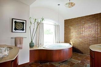 TBR Wong Bath Design