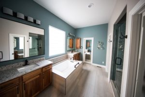 LOVE OF COLOR: Remodeling With Color to Add Ambiance and Style