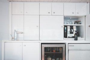 Under Cabinet Refrigeration