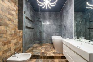 Create a Wet Room for a Truly Modern Bathroom